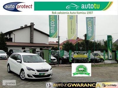 gebraucht Peugeot 308 II *Autentyczny Przebieg*I Właściciel*1,6e- HDi*100KM*PL*