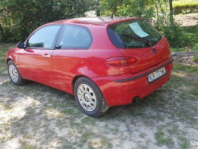 używany Alfa Romeo 147 1.6 16v 120 km pilne!!!