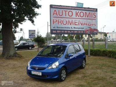 used Honda Jazz II