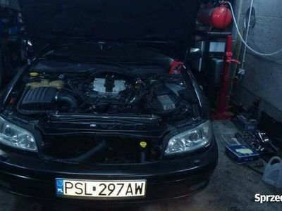 używany Opel Omega 3.0 v6 lpg