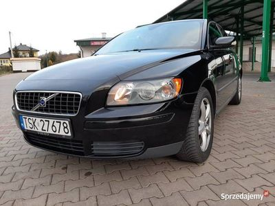 używany Volvo V50 2.0d MOCNO DOINWESTOWANY