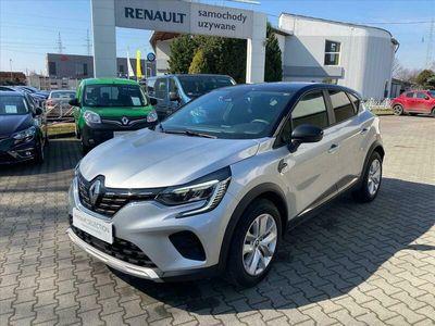 używany Renault Captur CAPTUR1.0 TCe Zen LPG