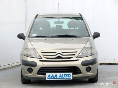 używany Citroën C3 1.1 i