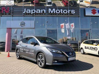 gebraucht Nissan Leaf 0dm 150KM 2018r. 4 900km