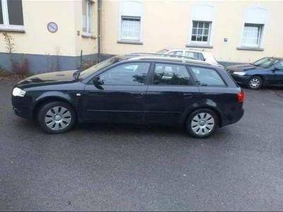 używany Audi A4 Avant B7