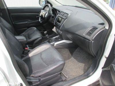 używany Mitsubishi ASX