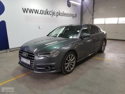 używany Audi A6 A6 IV (C7) 14-,3.0 TDI Quattro S tronic