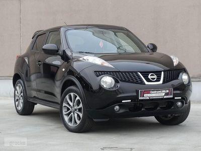 używany Nissan Juke 1.6 T.Ben.190KM Navi/Kamera/Bluetooth/Przebieg 83 tys/Pełny Serwis A, Lublin