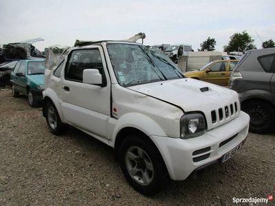 używany Suzuki Jimny AR848