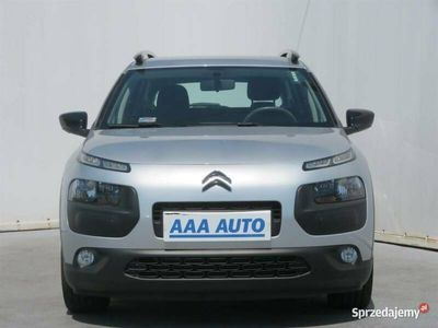 używany Citroën C4 Cactus 1.6 BlueHDi