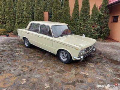 używany Fiat 125 włoski, stan idealny