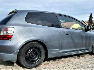 używany Honda Civic 1.6 110KM Sport Hatchback ZawieszenieSport Klima