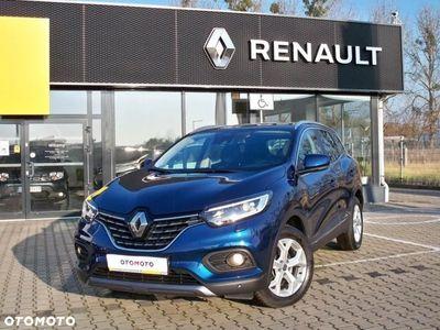 używany Renault Kadjar KADJAR1.3 TCe FAP Intens EDC