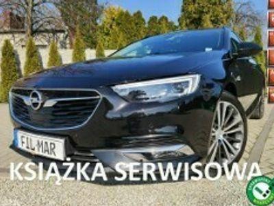używany Opel Insignia Country Tourer II 2.0 170Km Full Led Kamera Navi Blis APA FCA LCA LDW RCTA On Star