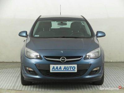używany Opel Astra 1.7 CDTI