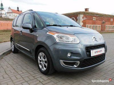 używany Citroën C3 Picasso 1.6 benzyna ! Exclusive !