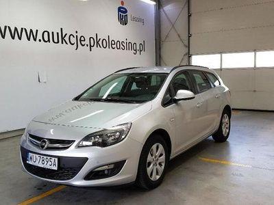 używany Opel Astra IV Sports Tourer 12-16, IV 1.4 T LPG Enjoy