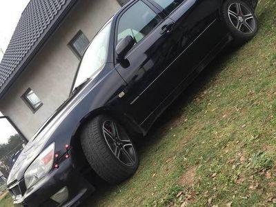używany Lexus IS200 (VW, AUDI, OPEL H)