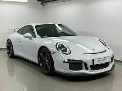 używany Porsche 911 GT3