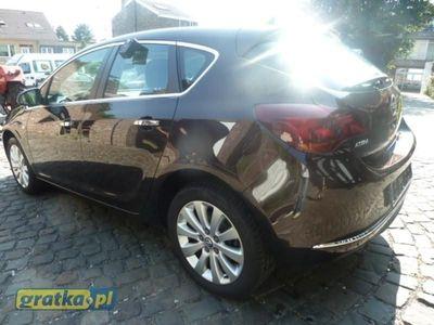 used Opel Astra IV 2.0 CDTI Sport NAWI, ALU, BEZWYP 100%,
