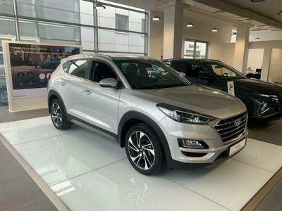 używany Hyundai Tucson III rabat: 10% (15 000 zł)