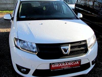gebraucht Dacia Logan II Salon Polska Serwisowana I Właściciel