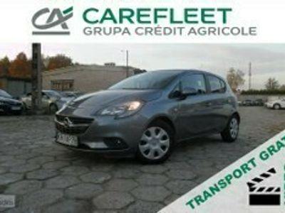 używany Opel Corsa 1.4dm 90KM 2017r. 52 442km