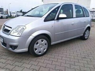 używany Opel Meriva A 1.6 Essentia