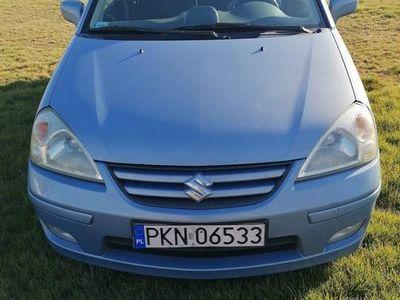 używany Suzuki Liana 2004 1.6 16V LPG