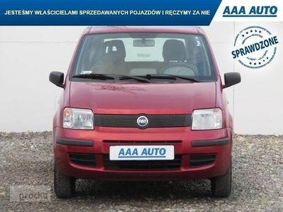 używany Fiat Panda II Salon Polska