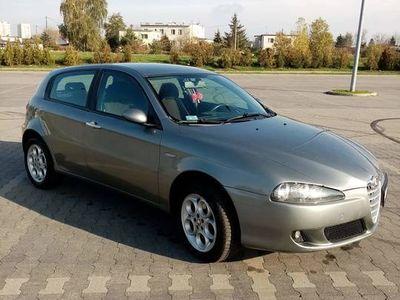 używany Alfa Romeo 146 1.9 diesel ważne opłaty i przegląd