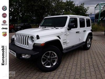 używany Jeep Wrangler rabat: 10% (25 950 zł) -Leasing Wolność Wyboru