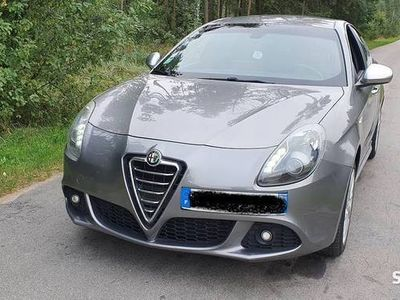 używany Alfa Romeo Giulietta PIĘKNA GIULETTA 2.0 JTD Super wypas ,SK