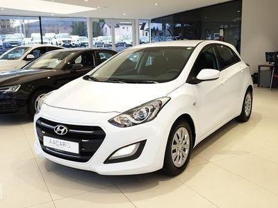 używany Hyundai i30 II Classic+, FV-23%, gwarancja, Myślenice