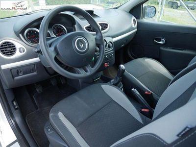 używany Renault Clio 1.5 2011r.