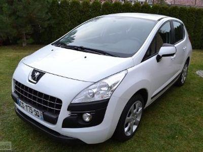 używany Peugeot 3008 I 1.6 HDi Automat Opłacony