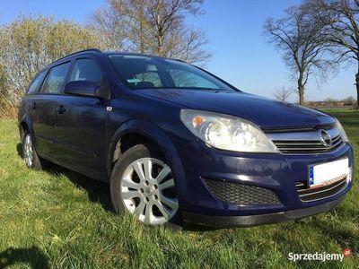 używany Opel Astra 1.9cdti rok 2007 zarejestrowana okazja zamiana