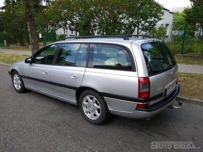 brugt Opel Omega KOMBI B