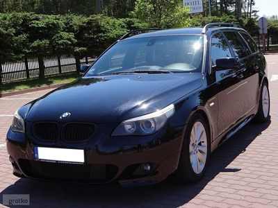 używany BMW 530 SERIA 5*Gwarancja*