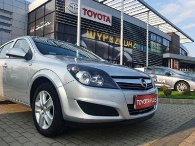 używany Opel Astra IV 1.6 Enjoy