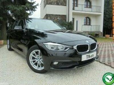 używany BMW 320 SERIA 3 BEZWYPADKOWY d 190KM Salon Service Inclusive LIVE COCKPIT Salon F