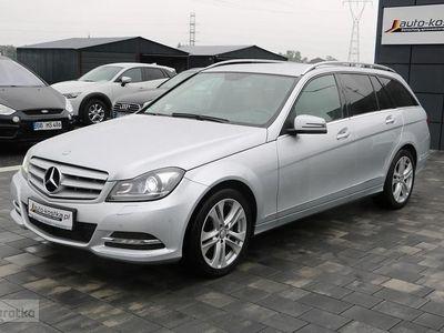 used Mercedes 200 Klasa C W204Jasny środek! BiXenon, Navi, Ele.Fotele, Bezwypadek! GWARANCJA,