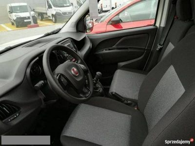 używany Fiat Doblò Doblo 1.6dm3 105KM 2018r. 1km1.6 105KM, DIESEL MAXI L2 3 mca nowy ! wyprzedaż 2018