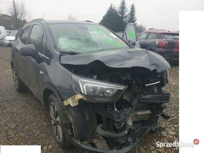 używany Opel Mokka X