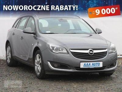 używany Opel Insignia  Salon Polska, 1. Właściciel, Serwis ASO, VAT 23%, Xenon,, Piaseczno