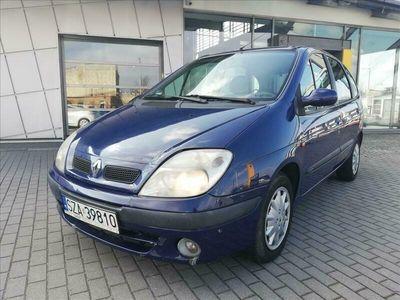 używany Renault Scénic SCENIC1.9 dCi Expression