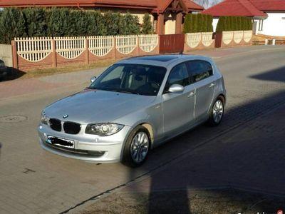 używany BMW 120 i