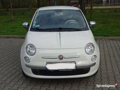 używany Fiat 500 2014 KLIMA 62000km 1.2 STOP/START