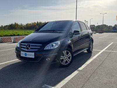 używany Mercedes B170 W245