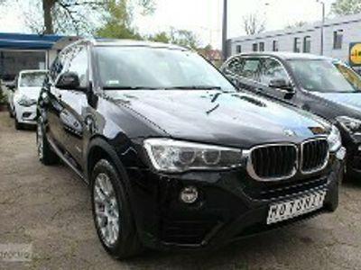 używany BMW X3 II (F25) X-Drive * E28 * Gwarancja !